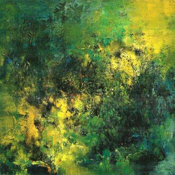 Green Wilows