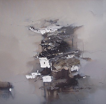 Lost and Forgeted (Chinese Water Town)