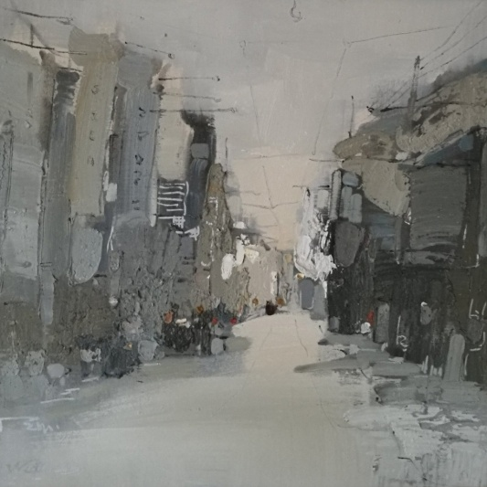 Old Street in French Concession